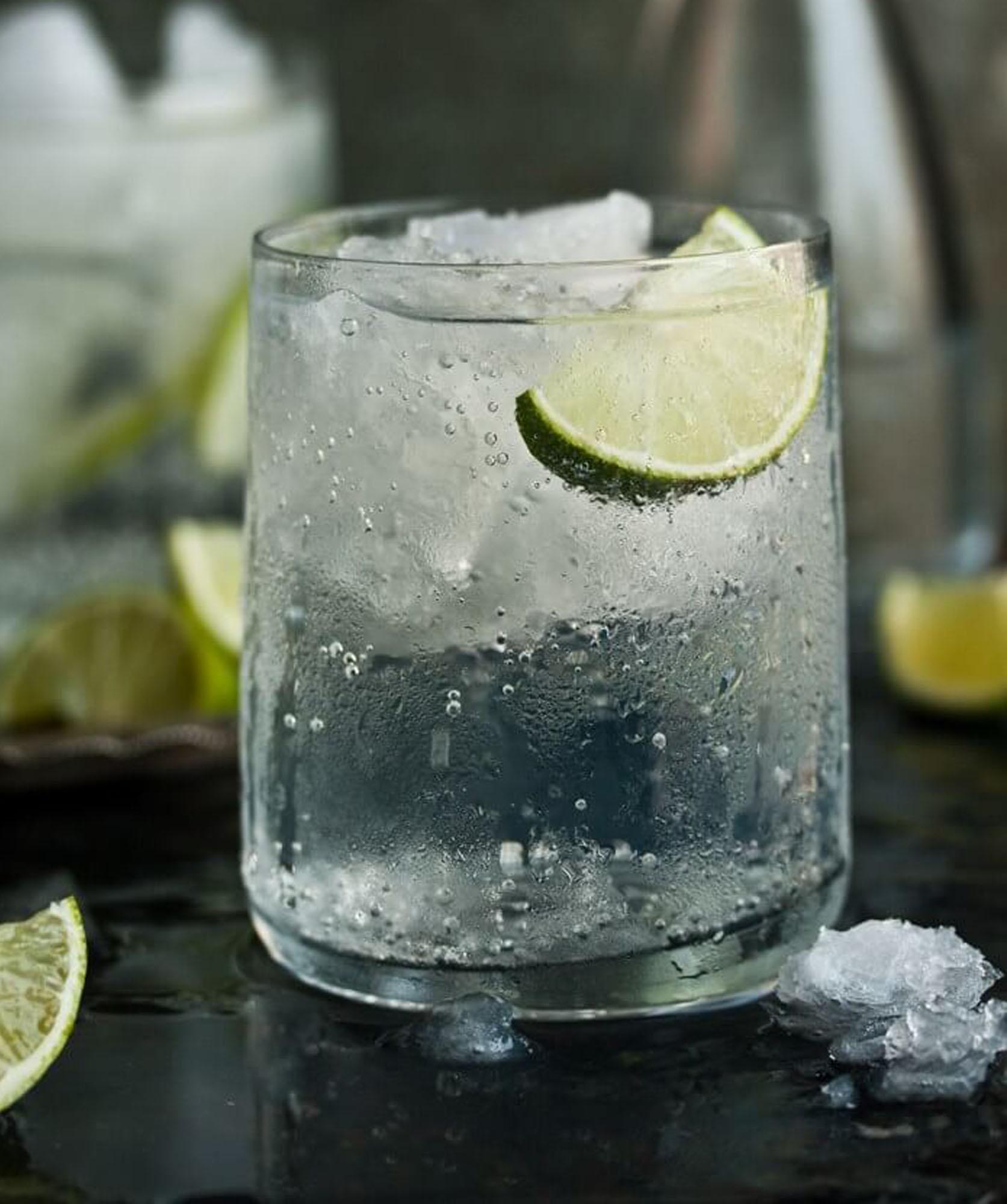 Bar15 Gin tonic
