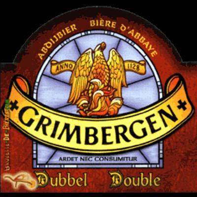 Bar15 - Grimbergen Double